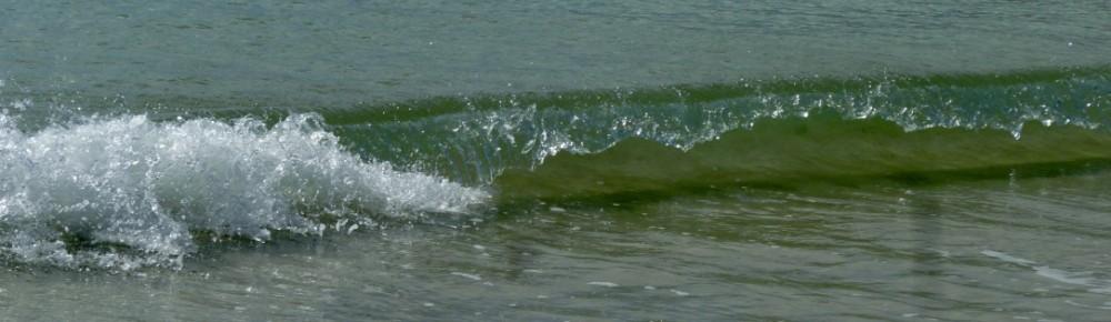 Stille Tage Wellen